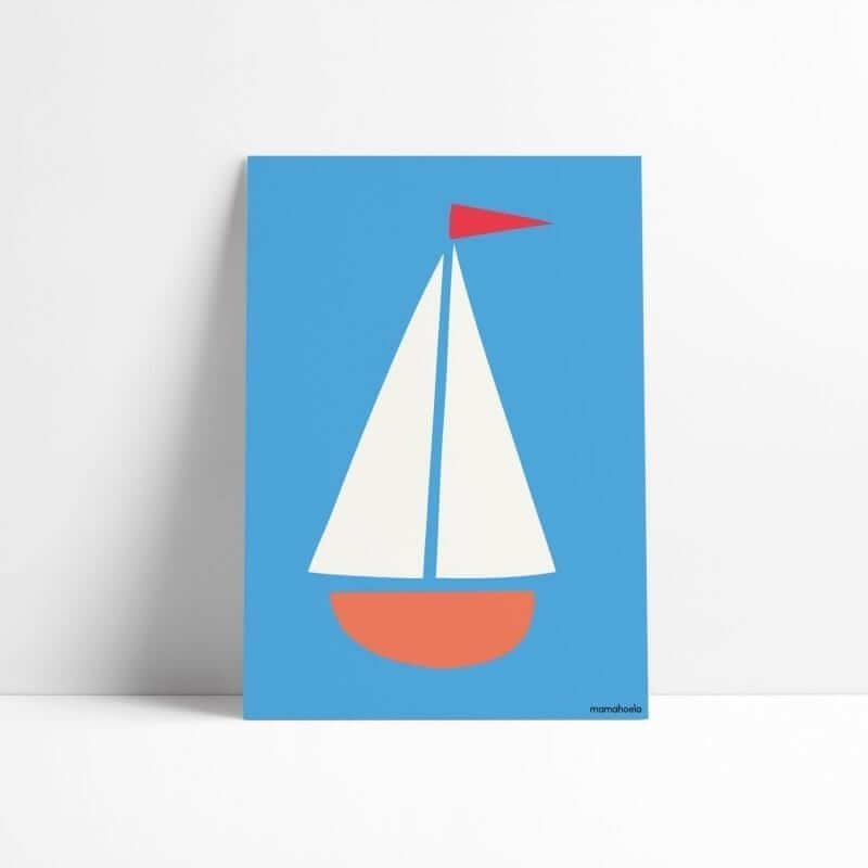 Poster: Boat