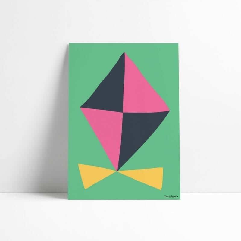 Poster: Kite