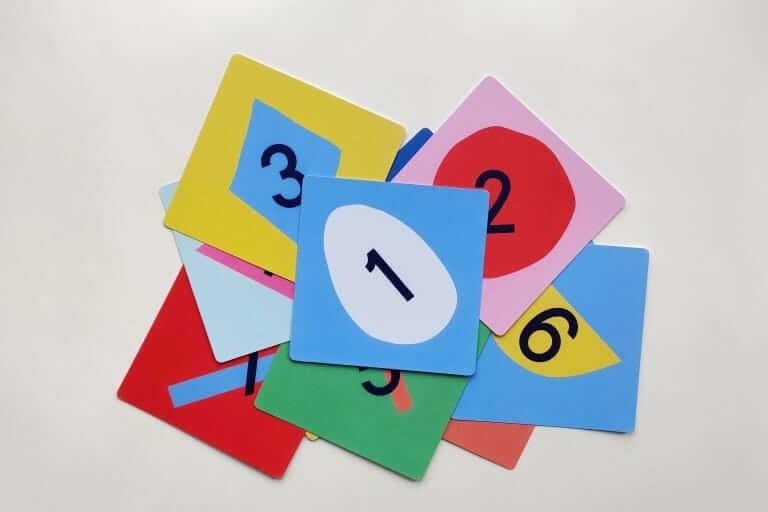 Mamahoela baby milestone cards set