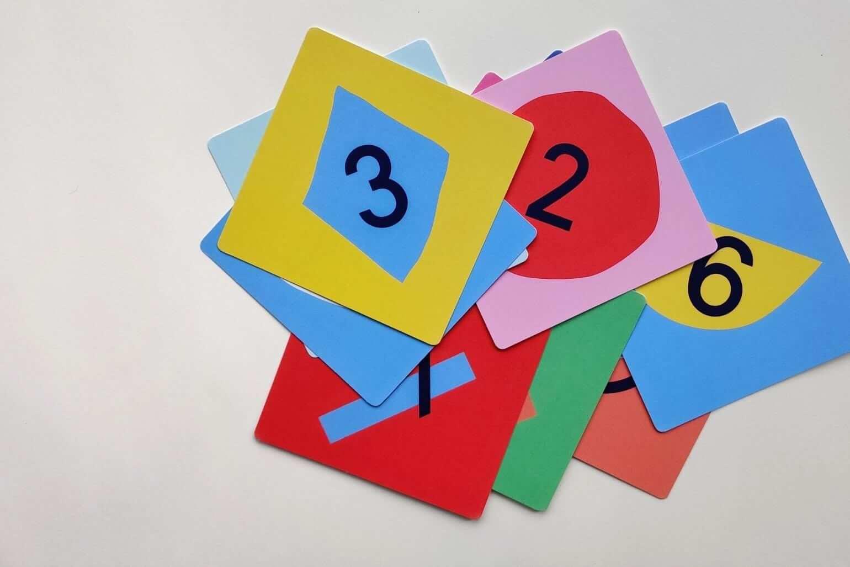 Mamahoela baby milestone cards set 3