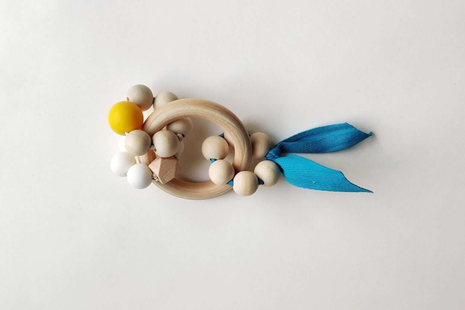Mamahoela DIY Kit Rattle3
